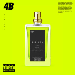Did You - 4B, Chris Brown