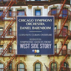 Barenboim Conducts Bernstein, Gershwin, Ravel and Wagner - Daniel Barenboim