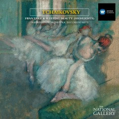 Tchaikovsky: Swan Lake & Sleeping Beauty suites - Riccardo Muti, Philadelphia Orchestra