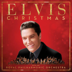 Christmas with Elvis and the Royal Philharmonic Orchestra (Deluxe) - Elvis Presley, The Royal Philharmonic Orchestra