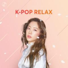 K-Pop Relax - TAEYEON, ROSÉ, CHUNG HA, Yewon