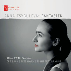 Fantasien - Anna Tsybuleva