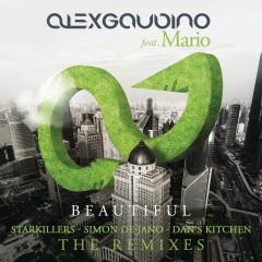 Beautiful (Remixes) - Alex Gaudino, 마리오(Mario)