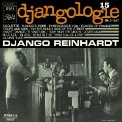 Djangologie Vol15 / 1946 - 1947 - Django Reinhardt