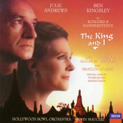 The King And I - Hollywood Bowl Orchestra, John Mauceri