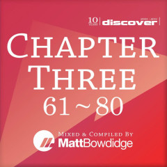 Chapter Three (Mixed by Matt Bowdidge) - Various Artists