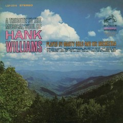 The Musical Soul of Hank Williams - Marty Gold & His Orchestra