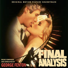 Final Analysis (Original Motion Picture Soundtrack)