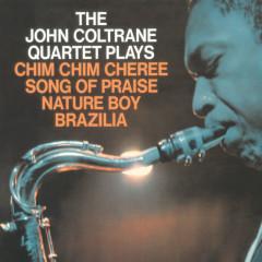 The John Coltrane Quartet Plays (Expanded Edition) - John Coltrane Quartet