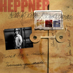 Confessions & Doubts / TanzZwang - Peter Heppner