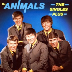 The Singles Plus - The Animals