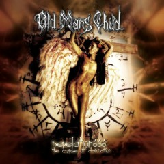 Revelation 666 - The Curse of Damnation - Old Man's Child