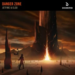 Danger Zone (Single) - Jetfire