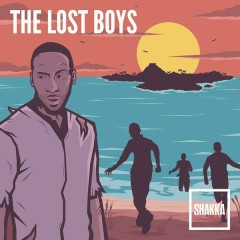 The Lost Boys - EP - Shakka