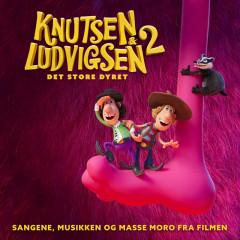 Knutsen & Ludvigsen 2 - Det store dyret - Various Artists