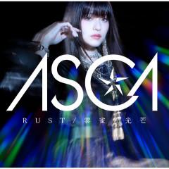 RUST / Hibari / Kobo - ASCA