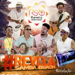 Revela Samba Beach (Primeira Onda)