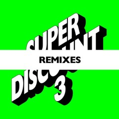 Super Discount 3 Remixes