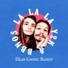 Lalala (Ilkan Gunuc Remix) - Y2K, bbno$