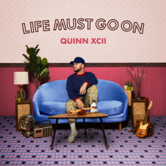 Life Must Go On (Single)
