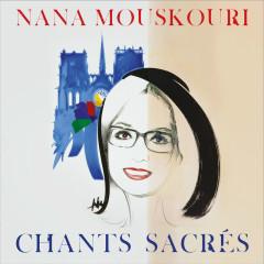 Chants sacrés - Nana Mouskouri