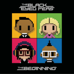 The Beginning (Deluxe) - Black Eyed Peas