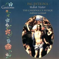 Palestrina: Stabat Mater; Magnificat tertii toni - The Cardinall's Musick, Andrew Carwood