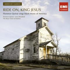 Ride On, King Jesus - Florence Quivar