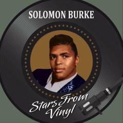 Stars from Vinyl - Solomon Burke