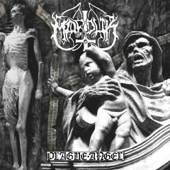 Plague Angel (Remastered) - Marduk