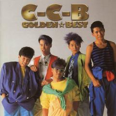 Golden Best C-c-b - C-C-B