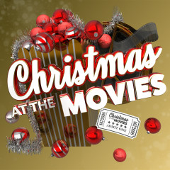 Christmas at the Movies - Robert Ziegler