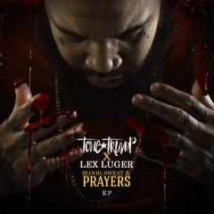 Blood, Sweat, & Prayers - Tone Trump, Lex Luger