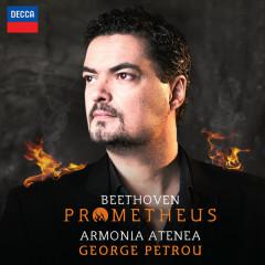 Beethoven: Prometheus - Armonia Atenea, Georges Petrou