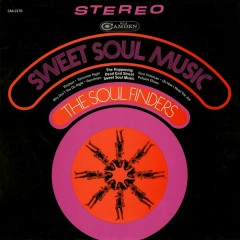 Sweet Soul Music - The Soul Finders
