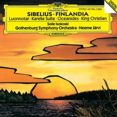 Sibelius: Finlandia; Luonnotar; Karelia Suite - Gothenburg Symphony Orchestra, Neeme Jarvi