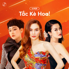 Tắc Kè Hoa! - Various Artists