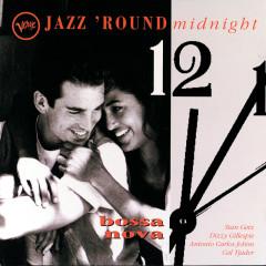 Jazz 'Round Midnight: Bossa Nova - Various Artists