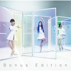 LEVEL3 (Bonus Edition) - Perfume