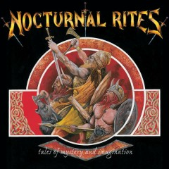Tales of Mystery and Imagination - Nocturnal Rites