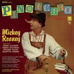 Pinocchio (Original Television Cast Recording)