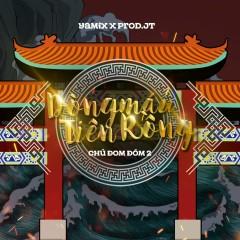 Dòng Máu Tiên Rồng (Chú Đom Đóm 2) (Single) - Yamix