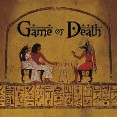 Game of Death - Gensu Dean, Wise Intelligent
