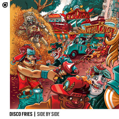 Side By Side (Single) - Disco Fries