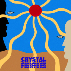 Goin' Harder (feat. Bomba Estéreo) - Crystal Fighters, Bomba Estéreo