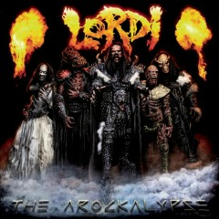 The Arockalypse - Lordi