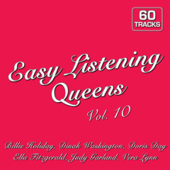 Easy Listening Queens Vol. 10 - Various Artists