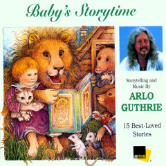 Storytime - Arlo Guthrie