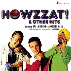 Howzzat! & Other Hits - Daler Mehndi