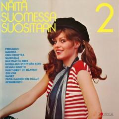Näitä Suomessa suositaan 2 - Various Artists